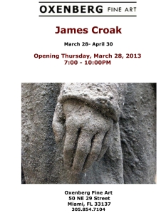 croak announcement