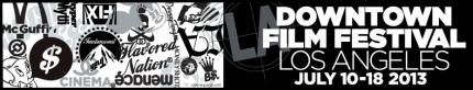 DFFLA logo