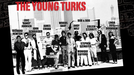 YOUNG TURKS Electronic Press Kit