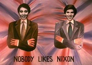 Nobody Likes Nixon